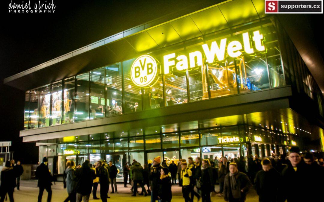 BVB – Hertha 8. 2. 2017