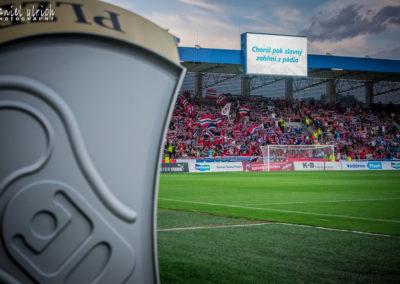 LM: FC Viktoria Plzeň – FCSB 1:4  (2.8.2017)