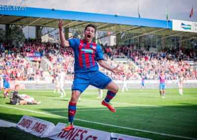 FC Viktoria Plzeň – SK Sigma Olomouc  1:0  (12.8.2017)