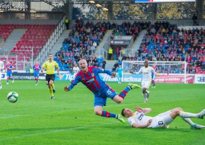 FC Viktoria Plzeň – FC Fastav Zlín  2:1  (18.9.2017)
