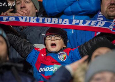 EL: FC Viktoria Plzeň – FCSB  2:0  (23.11.2017)
