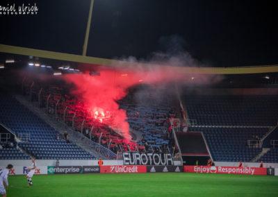 EL: FC Lugano – FC Viktoria Plzeň  3:2  (19.10.2017)