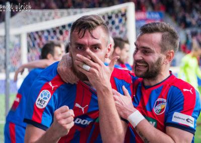 FC Viktoria Plzeň – FC Slovan Liberec  2:2  (11.3.2018)