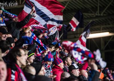 EL: FC Viktoria Plzeň – Sporting Lisabon  2:1  (15.3.2018)