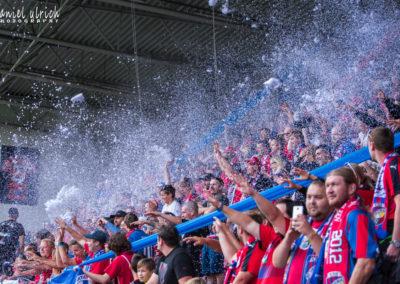 FC Viktoria Plzeň – FK Mladá Boleslav  6:1  (26.8.2018)